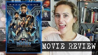 Black Panther (2018) Movie Review | ROLL CREDITS