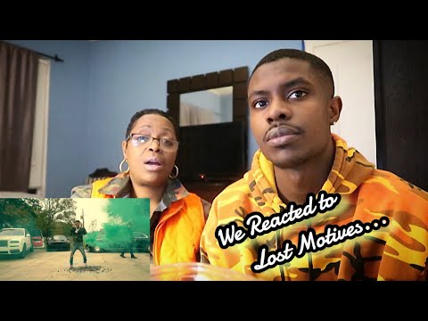 """nba youngboy – lost motives """"MOM REACTS"""""""