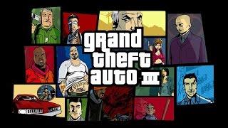 Análisis .::. Grand Theft Auto 3