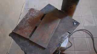 Сварка металлов разной толщины(Как сваривать металлы разной толщины., 2015-12-03T14:45:13.000Z)