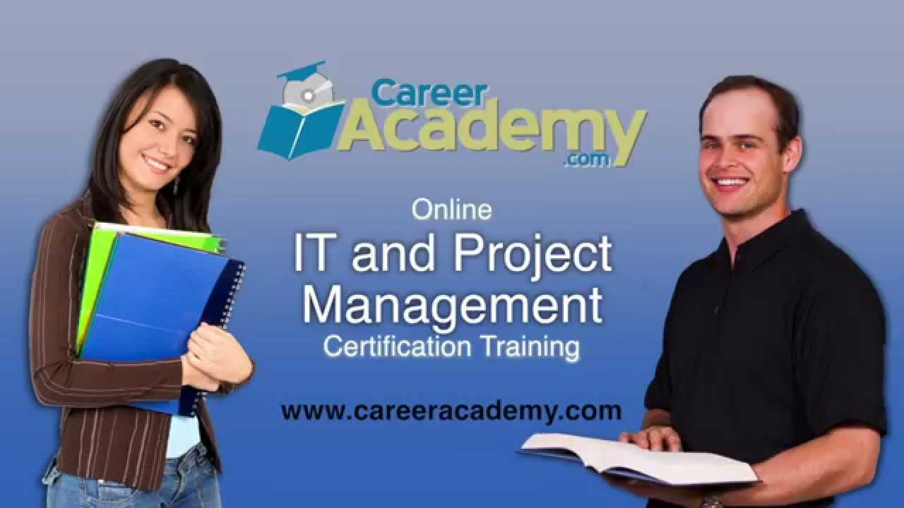 Careeracademy online it certification training youtube careeracademy online it certification training 1betcityfo Gallery