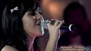 JAQUELINE/GUSTAVO/NELSON NED - quien eres tu (cantando por un sueño)
