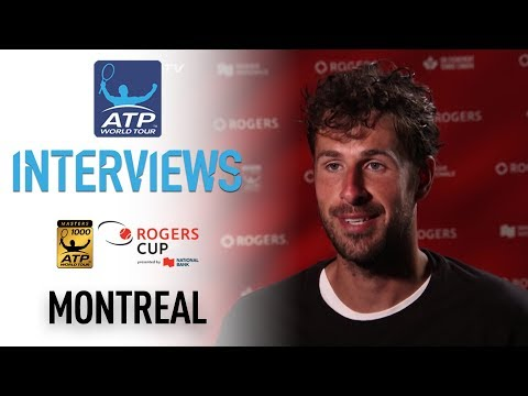 Haase Reaches 1st M1000 SF Montreal 2017