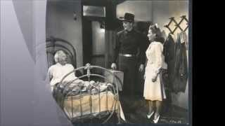 Mijn film A Lady Takes A Chance 1943
