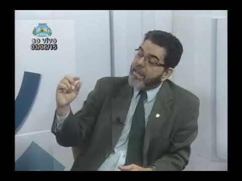 """Programa """"Plenário da Cidade"""" com João Alfredo"""