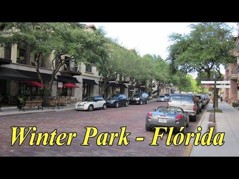 Winter Park - Florida - Dica de viagem