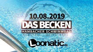 """Loonatic """"Das Becken 2019"""" - Teaser (1)"""