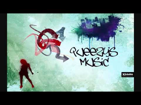 Bhangra style hip hop beat