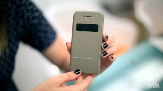 Moshi Sensecover Case for iPhone 5/5S - Video Review HD