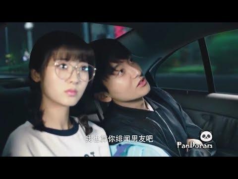 Video Clip China Romantis 💟 Film China Romantis 💟