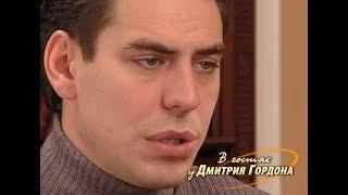 """Дюжев: Ради роли в """"Утомленных солнцем-2"""" я голодал неделю"""