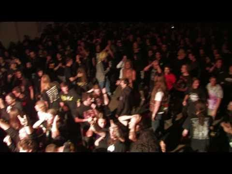 Devourment - Live at Mountains of Death 2010