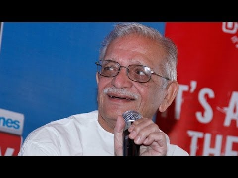 Gulzar Speaks about his toughest composition with Ilayaraja | Stars In The City