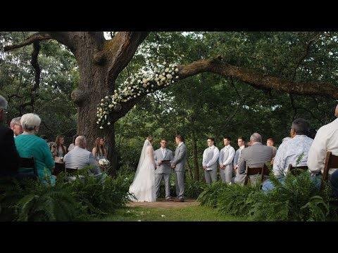 the-most-fun-wedding-ever-🎉shannon-&-chase's-jacksonville,-tx-wedding-film
