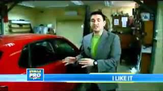DVD Auto Dedicate - Max Alarm - Emisiunea I Like IT ProTV