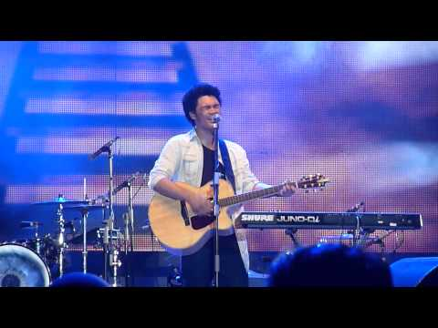 TheOvertunes-the man who can't be moved(Jakarta Fair 2014)