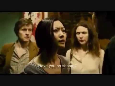 Love and Bruises (2011) - Trailer (english subtitles)