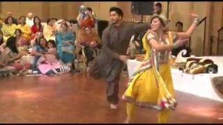 Weddin shadi Groom & bride best dance