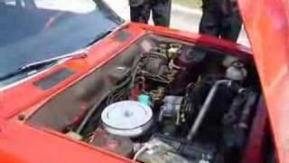 RPM Motorsports Half Bridge 13B Mazda 616