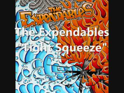 """The Expendables - """"Tight Squeeze"""""""