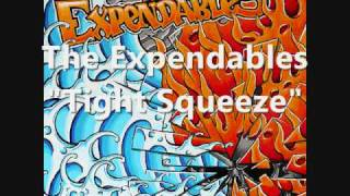 "The Expendables - ""Tight Squeeze"""