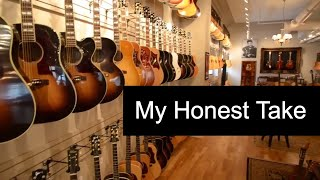 My Honest Take on Chicago Music Exchange