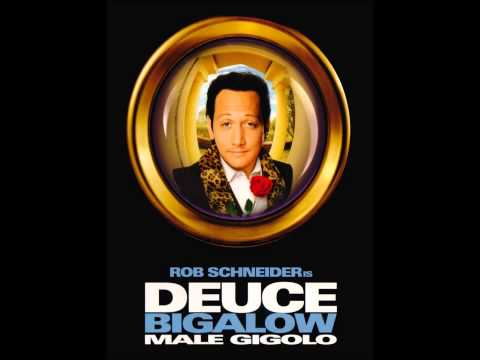 You Sexy Thing (I Believe In Miracles) (Deuce Bigalow Male Gigolo)