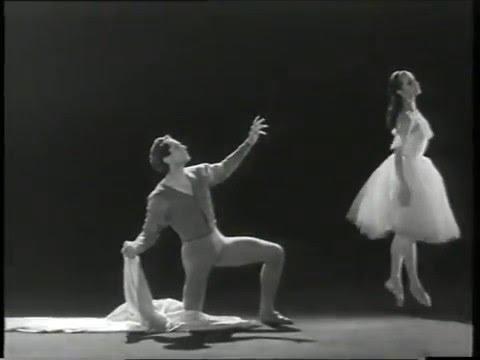 Людмила ВЛАСОВА и Станислав ВЛАСОВ - Грустный вальс