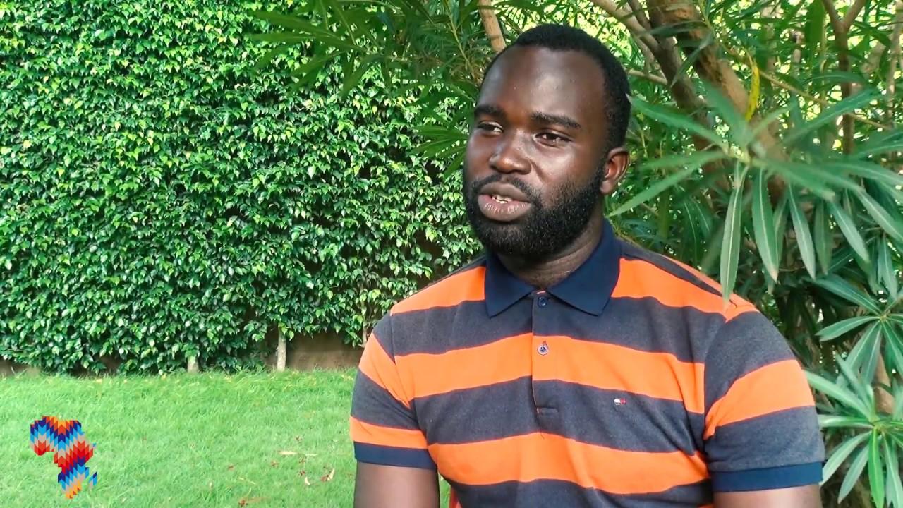 Energy Generation - Victor Kamuhuza Masumba - Zambia
