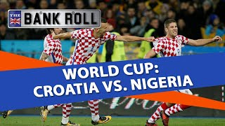 Croatia vs Nigeria | World Cup 2018 | Match Predictions