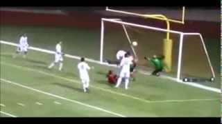 Super Fast Reaction Goalkeeper - Saves 4 shots in 6 Sec