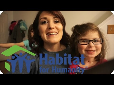 Habitat For Humanity Application Process