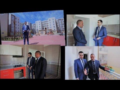 كل شيء عن سكنات الترقوي العمومي LPP  .. مع الرئيس المدير العام محمد الشريف العون