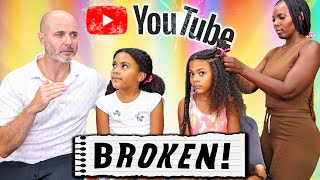 Dear YouTube: Family Vl๐gs Are BROKEN - Here's How To Fix