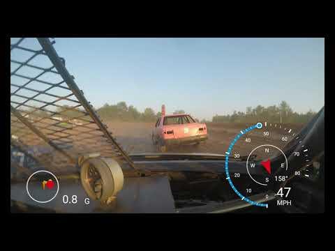 Proctor speedway hornet feature  7/7/19