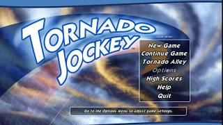 Tornado jockey first level