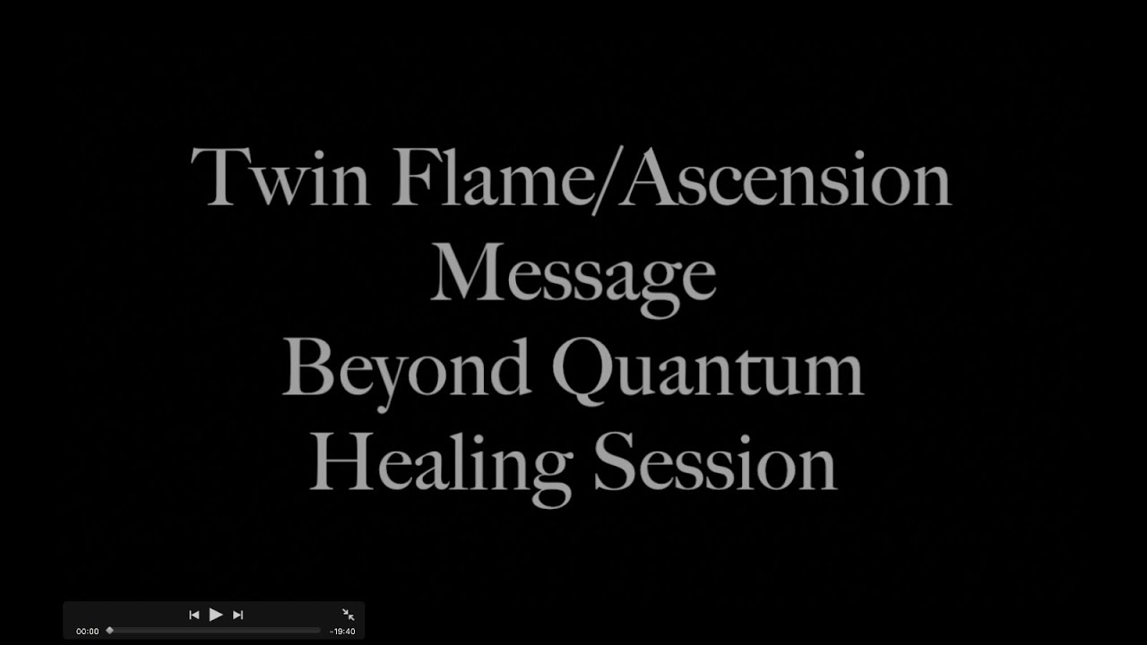 Download Twin Flame/Ascension BQH Session Message