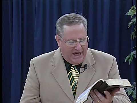 Faith Building Sermons - Episode 005