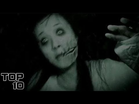 Top 10 Scary Japanese Commercials