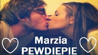 Pewdiepie Marzia Best Moments