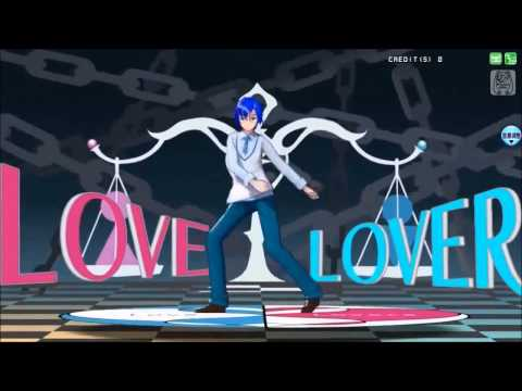 【Utaite】 Ren (蓮) - Two Faced Lovers - Project Diva Arcade (Legendado PT BR)