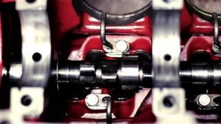 Generalny remont silnika DEUTZ