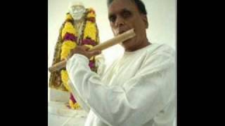 ALBELI NAAR Played on Bamboo Flute By Dr. N.R.Kamath(Raga Bhairavi)
