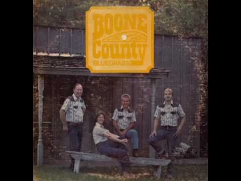 Boone County Bluegrass [Unknown] - Boone County Bluegrass