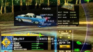 Speed Busters American Highways (Part 2/3)