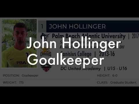 John Hollinger highlight tape