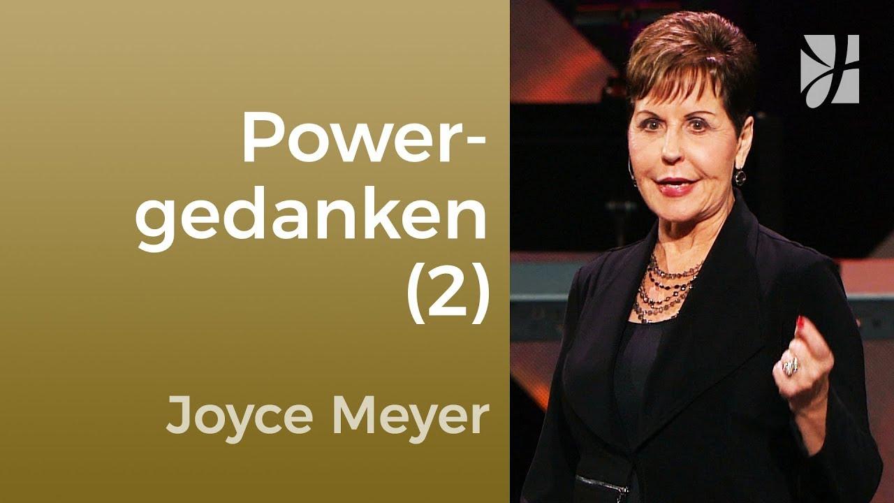 Joyce Meyer Deutsch