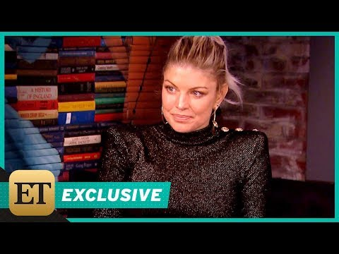 EXCLUSIVE: Fergie Talks Split From Josh Duhamel: 'We're Just Not a Romantic Couple Anymore'