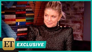EXCLUSIVE: Fergie Talks Split From Josh Duhamel: