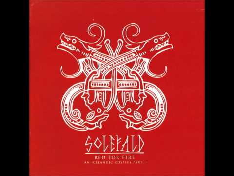Solefald - Crater of the Valkyries